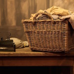 The ultimate pile-up: How laundry forced me to think about my marketing plan