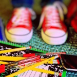 A List: Five reasons you need print communication (back to school edition)