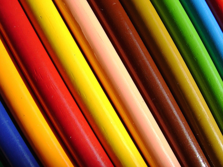 color and brand identity