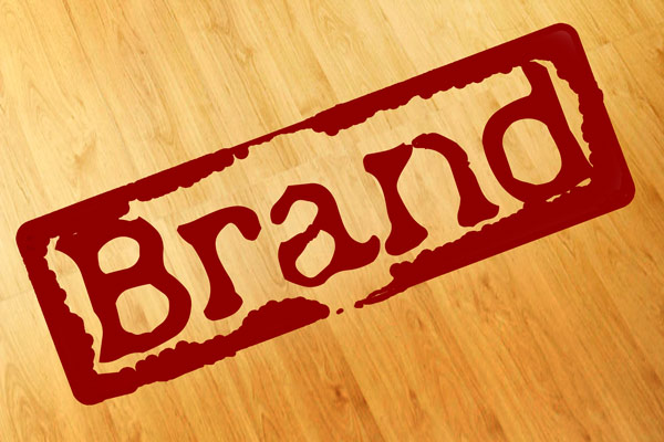 Brand is not a logo A shift in business branding Allee Creative