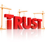 Build trust and relationships with great content