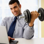 Heavy lifting: Building your online and physical presence