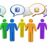Get control of your social media through relevancy and participation
