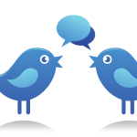 Anatomy of a Twitter chat