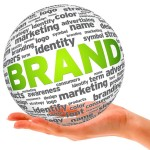 Creating a small business brand package