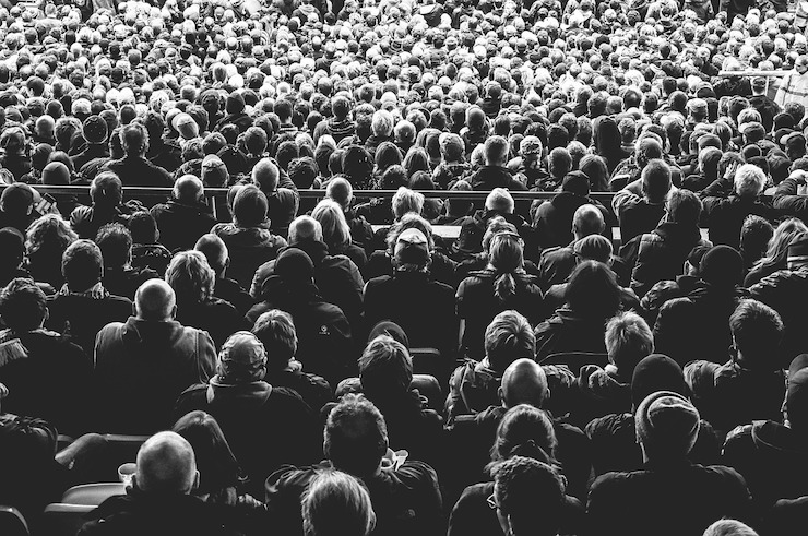 capturing your online audience attention
