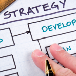 5 steps to creating a small business marketing strategy