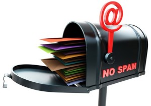 No-Spam-Email