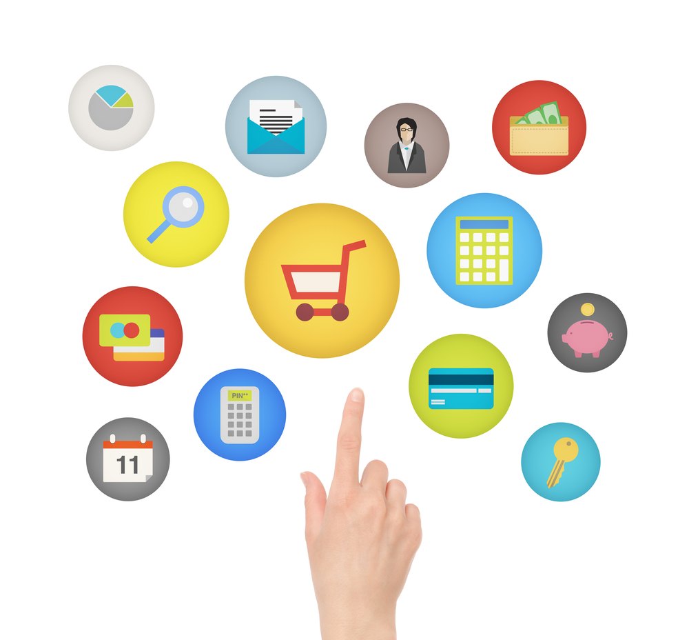touchpoints shopping marketing