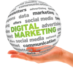 4 Ps of marketing meet 4 Cs of digital marketing