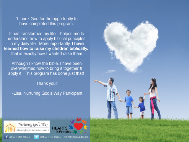 Image by HEARTS for Families