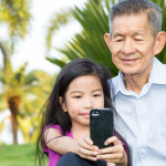 A look at mobile use across generations