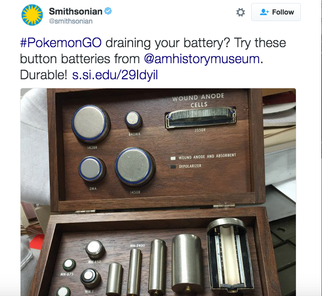 smithsonian best buy