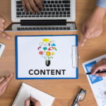 4 steps for consistent content marketing