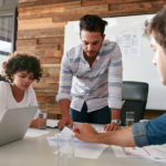 How to work with a marketing agency