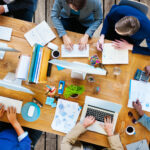Planning for the new year: Marketing team structure